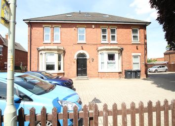 Thumbnail 2 bed flat to rent in Elmbridge Road, Longlevens, Gloucester
