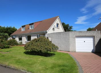 Thumbnail 2 bed semi-detached house for sale in Maryknowe, Gauldry, Newport-On-Tay