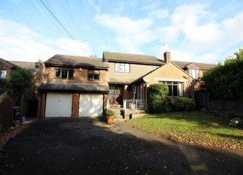 Thumbnail 4 bedroom detached house for sale in Deans Drove, Lytchett Matravers, Poole