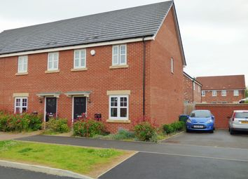 Thumbnail 3 bed terraced house to rent in Astoria Drive, Coventry