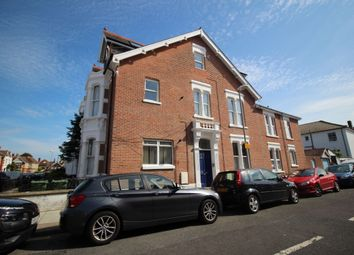 Thumbnail 1 bed flat to rent in Whitwell Road, Southsea
