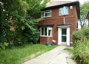 Thumbnail 5 bedroom property to rent in Gipsy Lane, Headington, Oxford