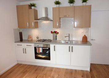 Thumbnail 2 bed flat to rent in Corkland Road, Chorlton-Cum-Hardy, Manchester