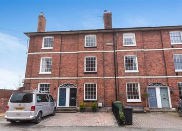 Thumbnail 4 bed terraced house for sale in 3 Portland Street, Hereford