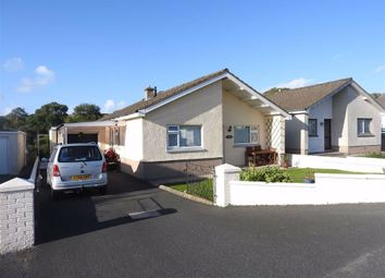 Thumbnail 3 bed detached bungalow for sale in Cnwc Y Dintir, Cardigan, Ceredigion