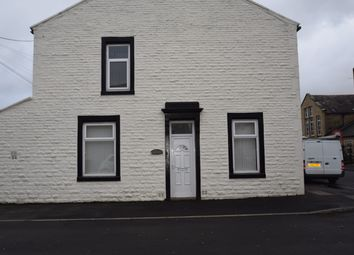 Thumbnail 2 bed end terrace house to rent in Irwell Street, Burnley