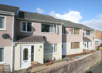 Thumbnail 3 bed semi-detached house for sale in Totnes Close, Plympton, Plymouth