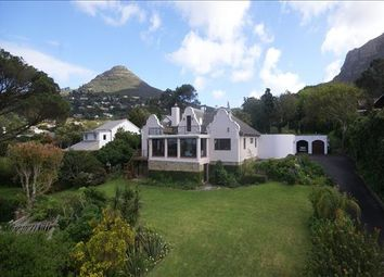 Thumbnail 5 bed property for sale in Hout Bay, Cape Town, South Africa