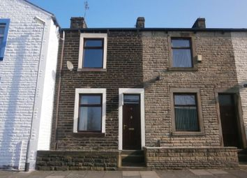 Thumbnail 2 bed property to rent in Wren Street, Burnley