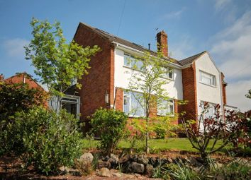 Thumbnail 3 bed semi-detached house for sale in Harrington Lane, Pinhoe, Exeter