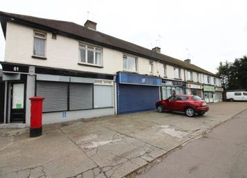 Thumbnail 1 bedroom flat for sale in Great Cambridge Road, Cheshunt, Waltham Cross