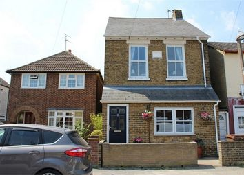 Thumbnail 3 bed detached house for sale in Henry Street, Rainham, Kent