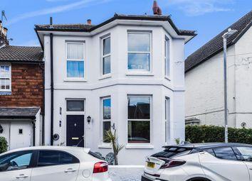 Thumbnail 3 bed semi-detached house for sale in Castle Street, Southborough, Tunbridge Wells