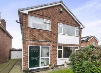 Thumbnail 3 bedroom detached house for sale in Dalton Close, Stapleford, Nottingham