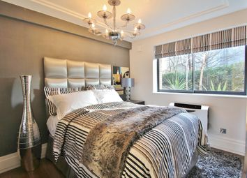 Thumbnail 1 bed flat for sale in Balmoral House, 45 Windsor Way, London