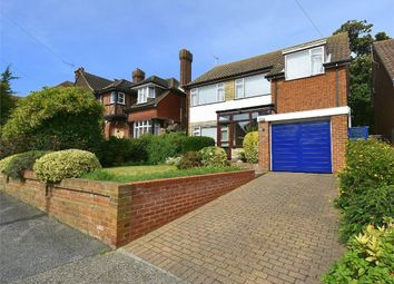 Thumbnail 4 bed detached house for sale in Pierremont Avenue, Broadstairs, Kent