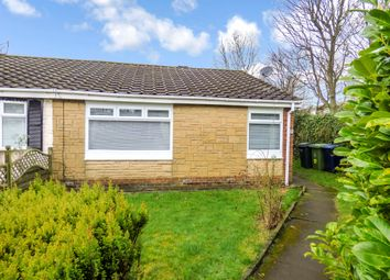 2 bed bungalow to rent in Falsgrave Place, Whickham, Newcastle Upon Tyne NE16