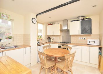 Thumbnail 2 bed semi-detached house for sale in Pilley Crescent, Cheltenham, Gloucestershire