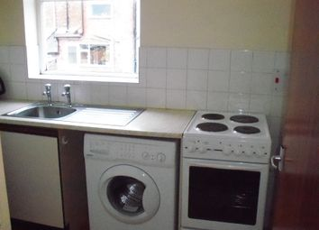 Thumbnail 1 bed flat to rent in Lyon Street, Macclesfield
