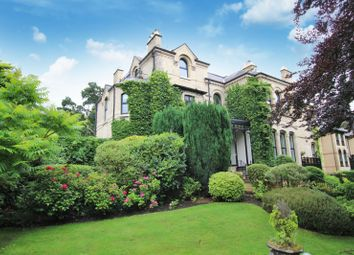 3 bed flat for sale in Devisdale Road, Bowdon, Altrincham WA14