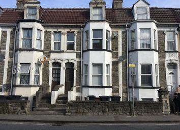 Thumbnail 2 bed maisonette to rent in Clouds Hill Road, St. George, Bristol