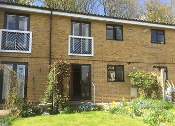 Thumbnail 1 bed flat for sale in Ranston Close, Denham, Uxbridge