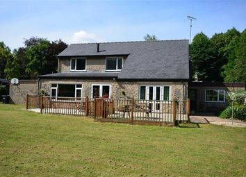 Thumbnail 5 bed detached house for sale in Warren Carr, Matlock, Derbyshire