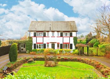 Thumbnail 5 bed detached house for sale in Aspin Lane, Knaresborough