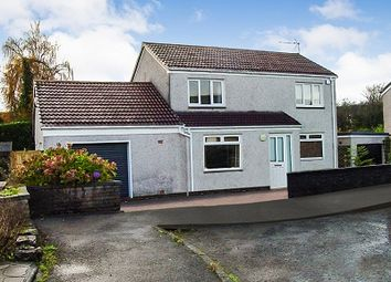 4 bed detached house for sale in Mosspark Avenue, Dumfries DG1