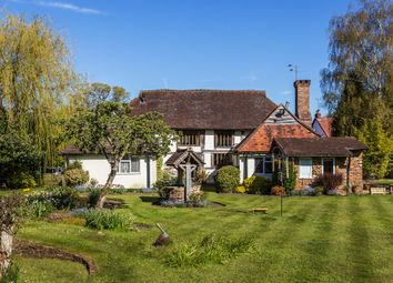 Thumbnail Detached house for sale in Lambs Green, Horsham
