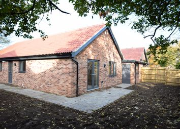 Thumbnail 3 bed bungalow for sale in High Street, Wickham Market