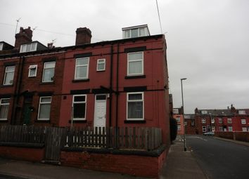 Thumbnail 3 bedroom end terrace house to rent in Conference Place, Armley, Leeds