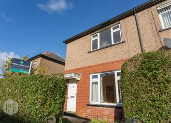 Thumbnail 2 bed semi-detached house for sale in Catherine Street West, Horwich, Bolton