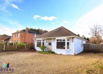 3 bed bungalow for sale in The Grove, Christchurch BH23