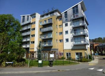 Thumbnail 1 bed flat to rent in Brand House, Farnborough, Hampshire