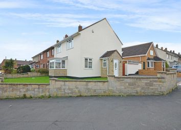 Thumbnail 4 bed terraced house for sale in Eastridge Drive, Bishopsworth, Bristol