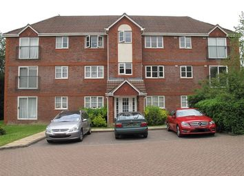Thumbnail 2 bed flat to rent in Dakin Close, Maidenbower, Crawley