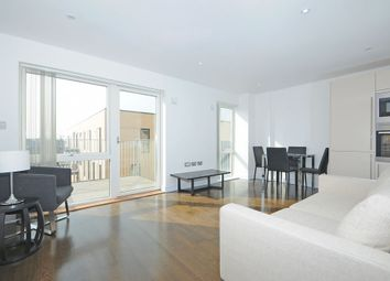 Thumbnail 1 bedroom flat to rent in Tooley Street, London