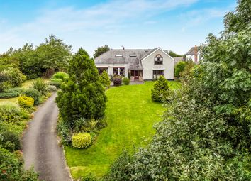 Thumbnail 6 bed detached house for sale in Drovers Lane, Frodsham