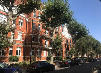 Lauderdale Mansions, Maida Vale W9. 3 bed flat