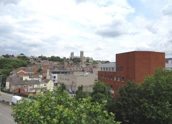 Thumbnail 2 bed flat to rent in Apartment 33, Grantavon House, Brayford Wharf East