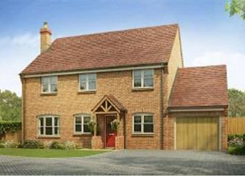 Thumbnail 4 bed detached house for sale in Plot 2, The Fairmile, Wards Hay Meadow, Banady Lane, Stoke Orchard