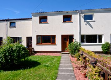 Thumbnail 3 bed terraced house for sale in Hillview, Coldstream