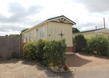 Thumbnail 1 bed property for sale in Chapel Farm, Guildford Road, Normandy, Surrey