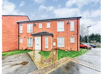 2 bed flat for sale in Crofters Court, Wakefield WF4