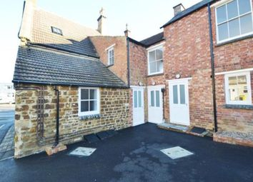 Thumbnail 3 bed flat for sale in Broad Green, Wellingborough