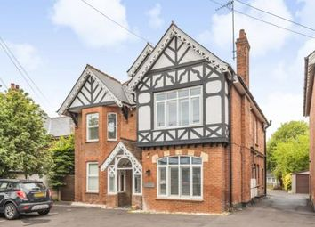 Thumbnail 2 bed flat to rent in 116 London Road, Camberley