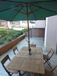 Thumbnail 2 bed flat to rent in 33 Channel Way, Ocean Village, Southampton