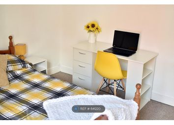 Room to rent in Cromwell Street, Lincoln LN2