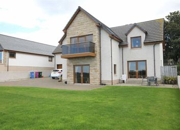 Thumbnail 4 bed detached house for sale in Stotfield Road, Lossiemouth